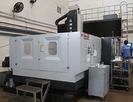 Machining Services 2