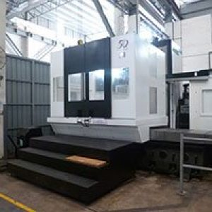 Machining Services 3