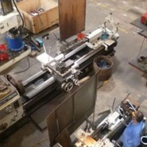Machining Services 4