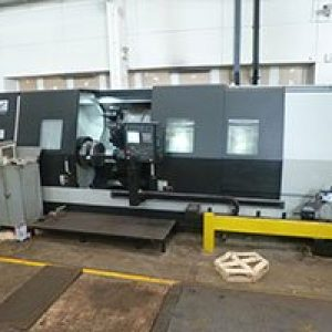 Machining Services 5