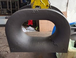 Sample of casting product 1
